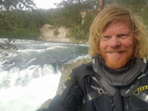 The viking_Jes Buus