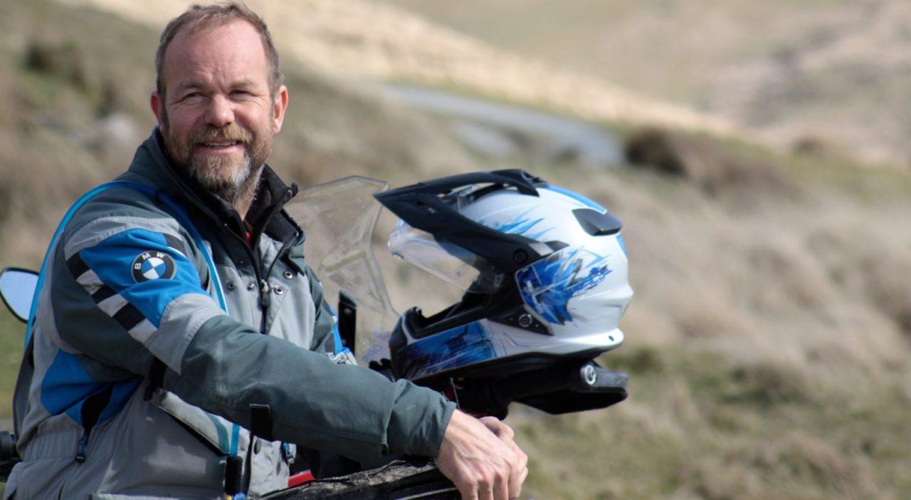 Wild in WALES - Explore360°- Motorcycle Adventures
