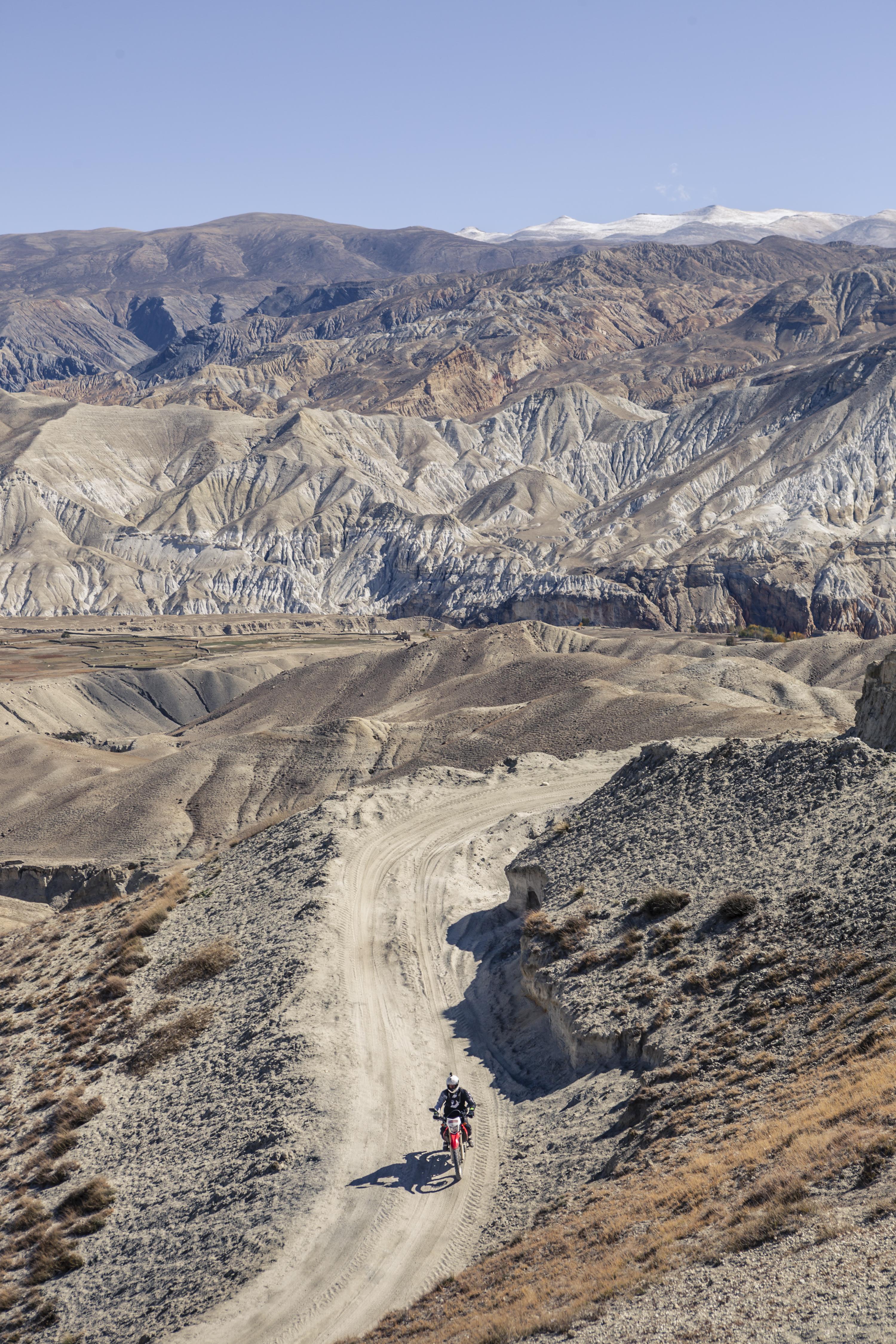 Nepal - Upper Mustang