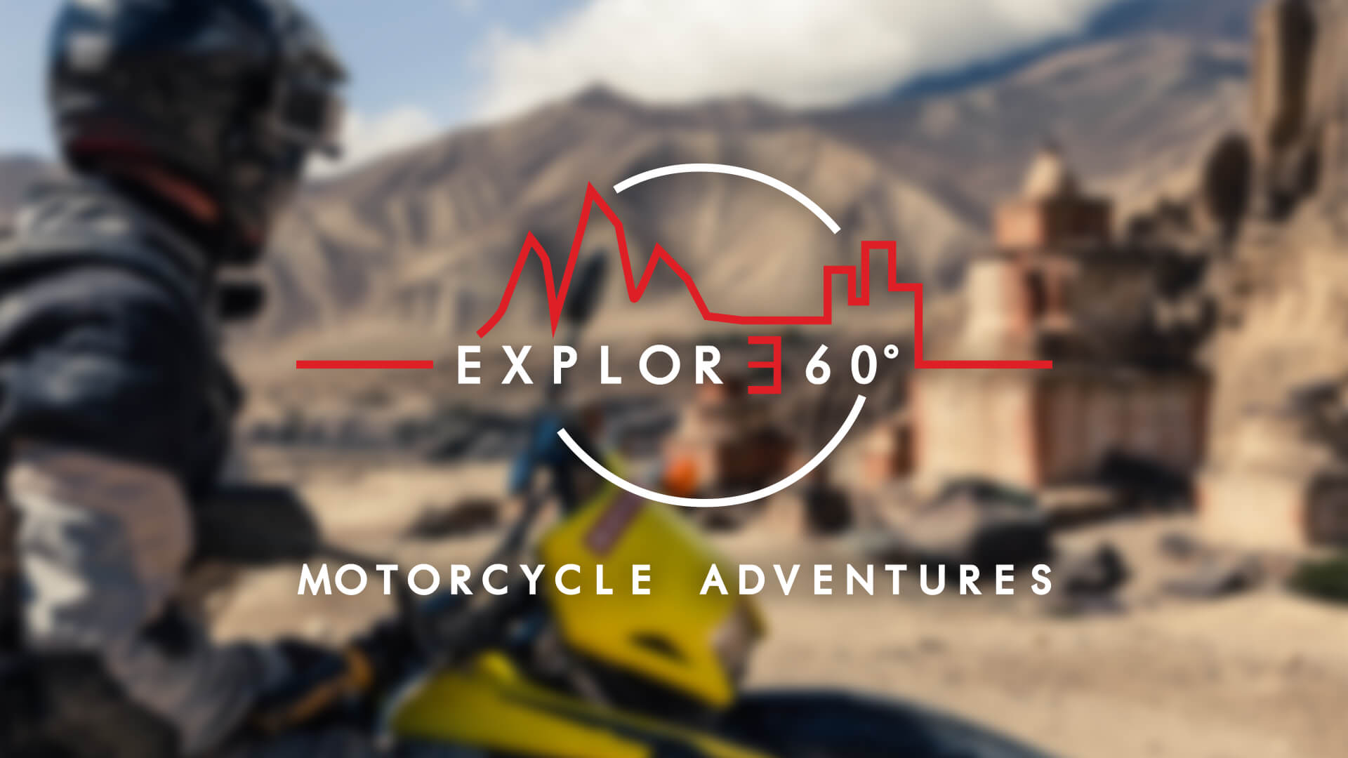 Explore360° - Explore360°- Motorcycle Adventures